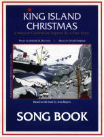 King Island Christmas - Song Book